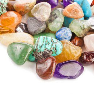 Edelsteen Knuffel stenen